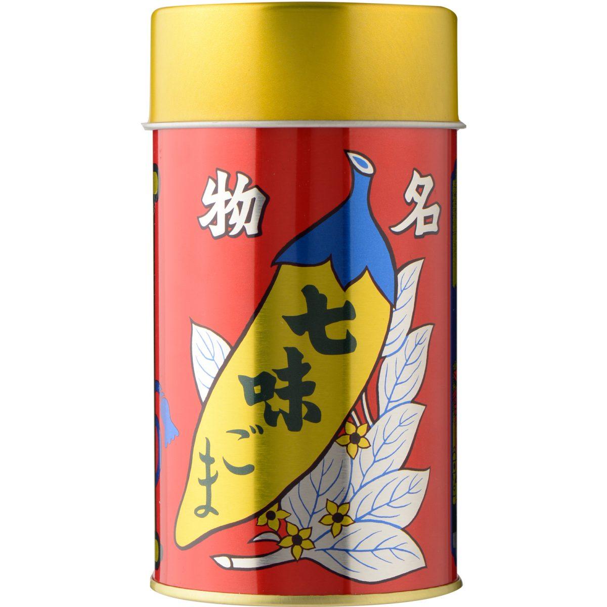 Shichimi Sesame