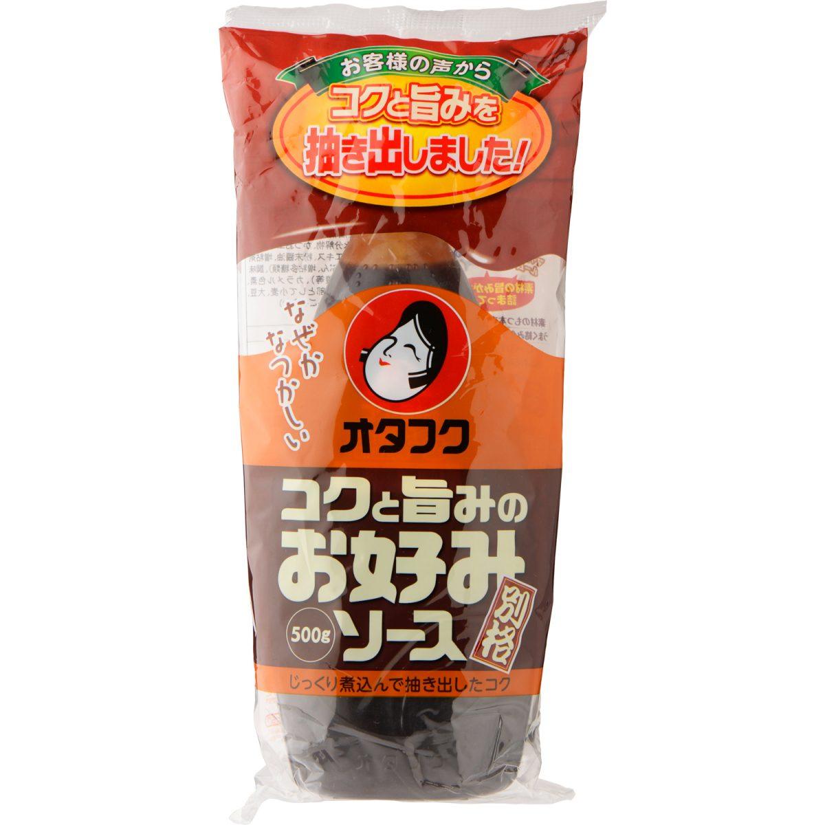 Otafuku Sauce