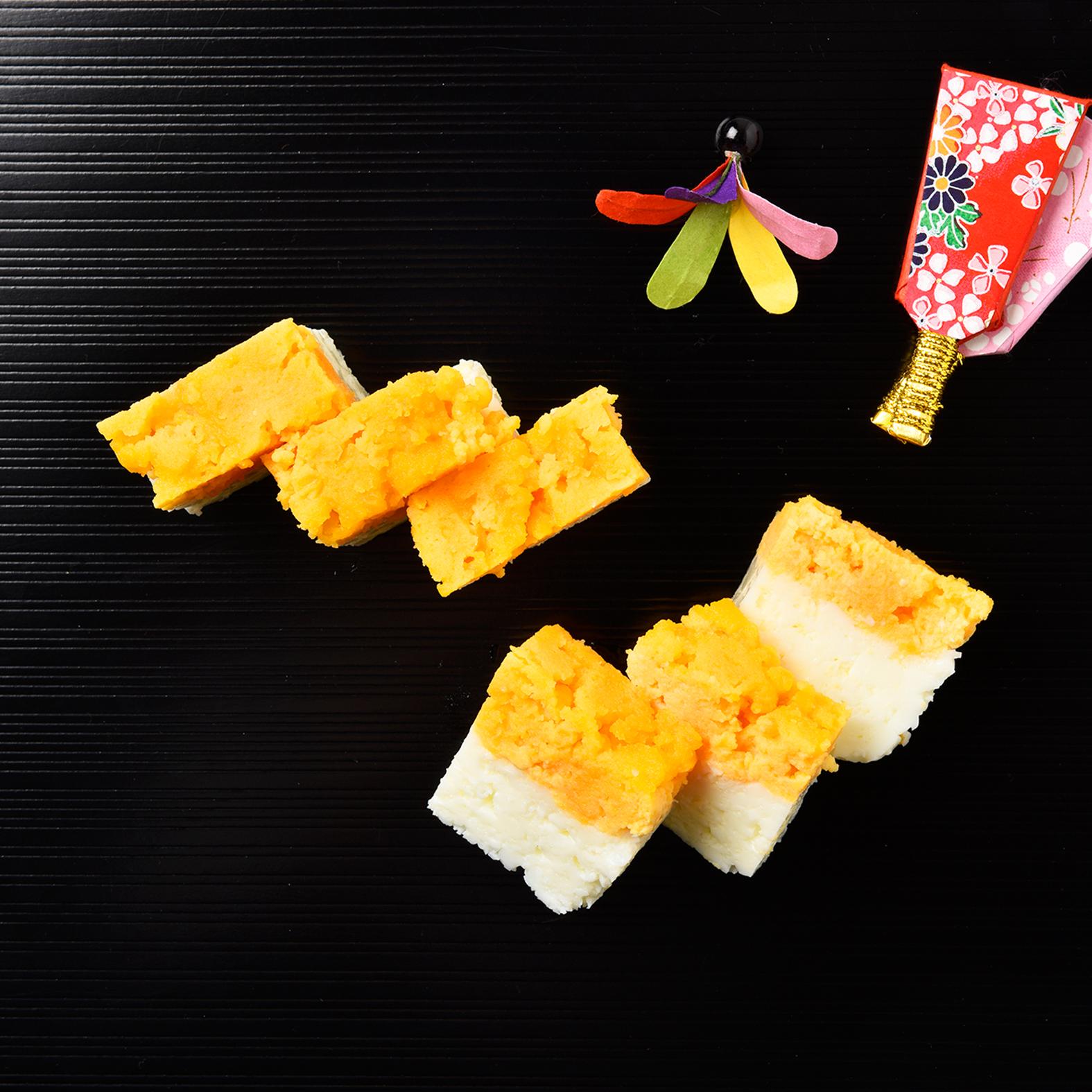 Nishiki Tamago